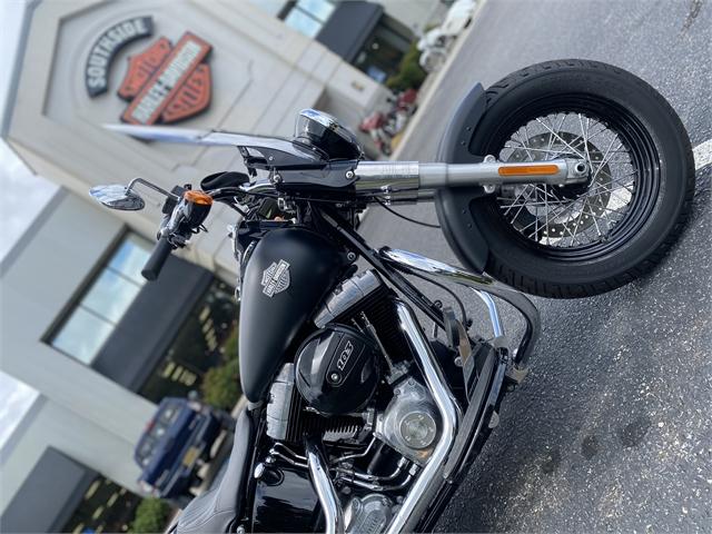 2016 Harley-Davidson Softail Slim at Southside Harley-Davidson