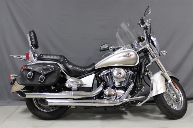 2008 Kawasaki Vulcan 900 Classic LT at Platte River Harley-Davidson