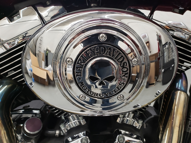 2004 Harley-Davidson Dyna Glide Low Rider at Big Sky Harley-Davidson