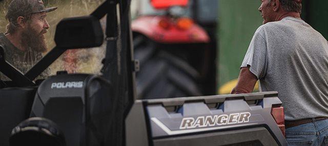 2021 Polaris Ranger XP 1000 Premium at Extreme Powersports Inc
