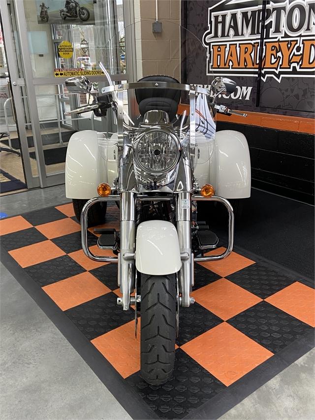 2019 Harley-Davidson Trike Freewheeler at Hampton Roads Harley-Davidson