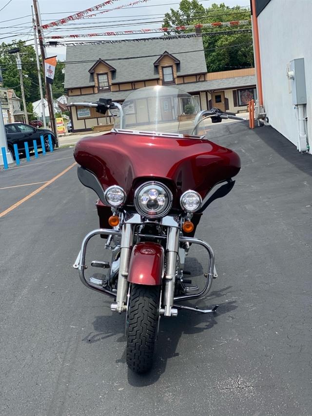 2008 Harley-Davidson Street Glide Base at Thunder Harley-Davidson