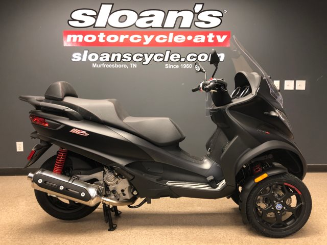 2019 Piaggio MP3 500 SPORT at Sloan's Motorcycle, Murfreesboro, TN, 37129