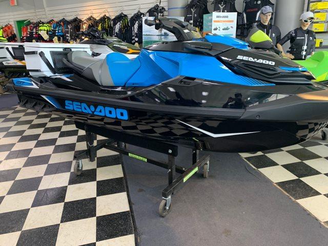 2019 Sea-Doo RXT 230 at Jacksonville Powersports, Jacksonville, FL 32225