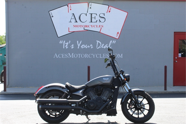 2017 Victory Octane Base at Aces Motorcycles - Fort Collins
