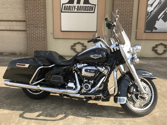 2018 Harley-Davidson Road King Base at Texarkana Harley-Davidson