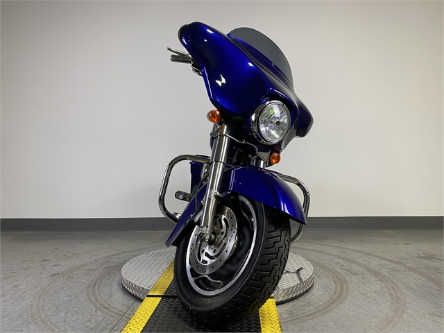 2007 Harley-Davidson Street Glide Base at Worth Harley-Davidson
