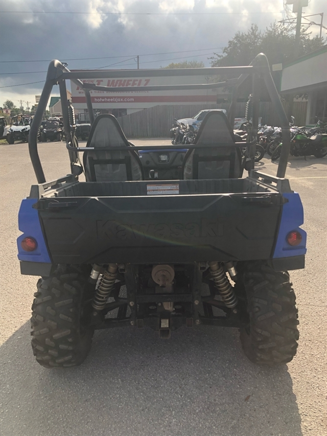 2014 Kawasaki Teryx Base at Jacksonville Powersports, Jacksonville, FL 32225