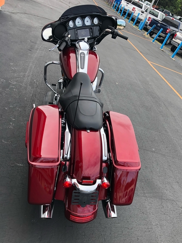 2017 Harley-Davidson Street Glide Special at Thunder Harley-Davidson