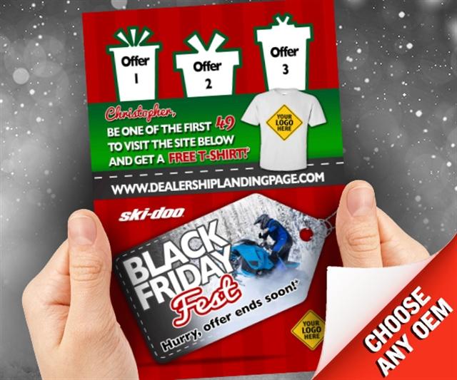 Black Friday Fest Powersports at PSM Marketing - Peachtree City, GA 30269