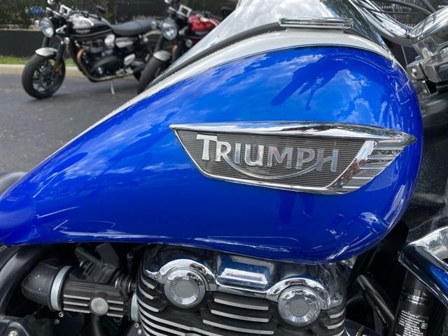 2014 Triumph Thunderbird LT at Tampa Triumph, Tampa, FL 33614
