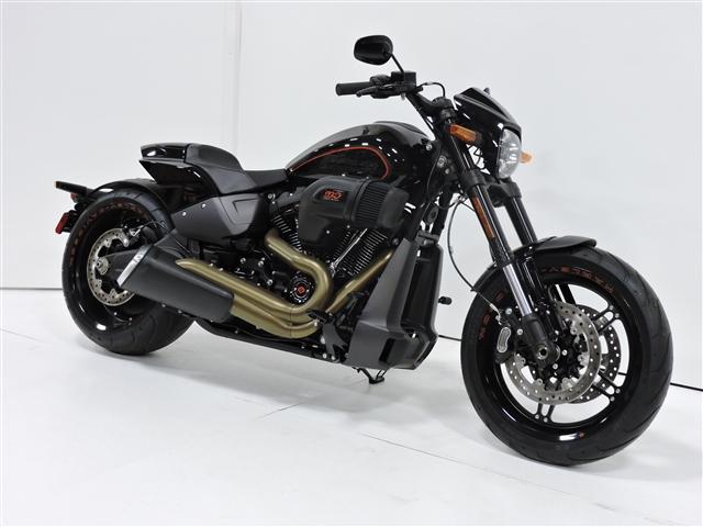 2019 Harley-Davidson Softail FXDR 114 at Stutsman Harley-Davidson, Jamestown, ND 58401