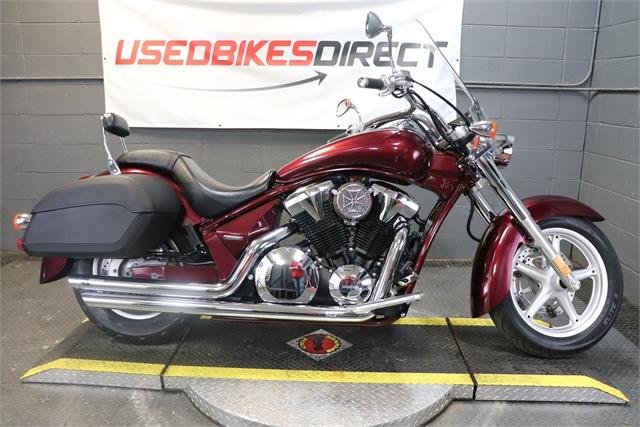 2012 Honda Interstate Base at Used Bikes Direct
