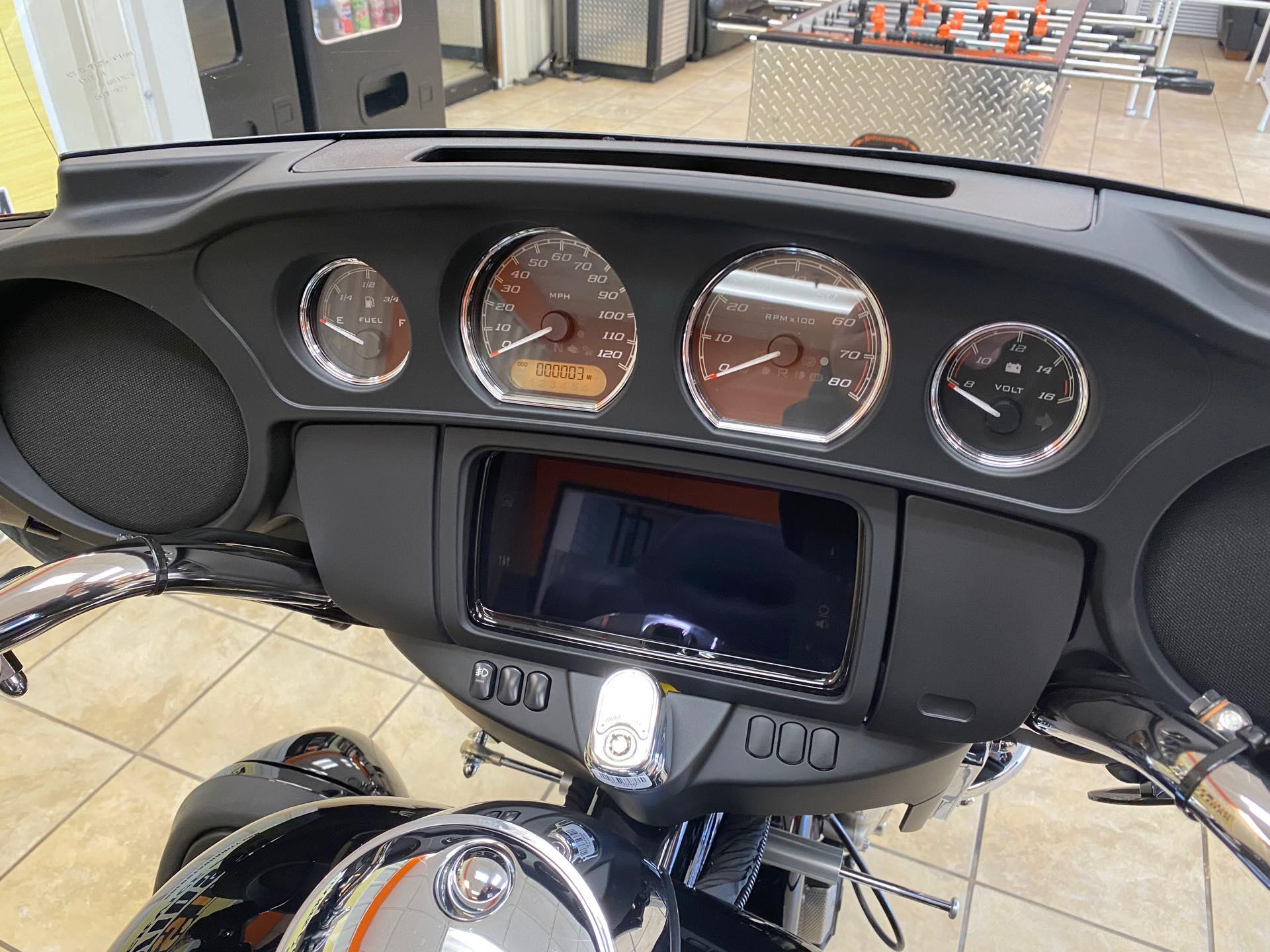 2021 Harley-Davidson Trike Tri Glide Ultra at Gold Star Harley-Davidson
