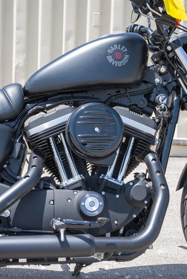 2019 Harley-Davidson Sportster Iron 883 at Javelina Harley-Davidson