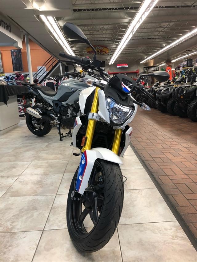 2020 BMW G 310 R at Wild West Motoplex