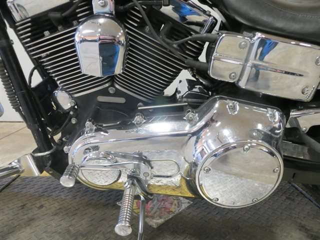 2009 Harley-Davidson Dyna Glide Low Rider at Copper Canyon Harley-Davidson