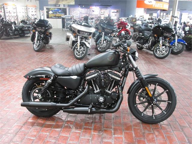 2021 Harley-Davidson Street XL 883N Iron 883 at Bumpus H-D of Memphis
