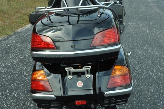 2002 Honda Gold Wing at Seminole PowerSports North, Eustis, FL 32726
