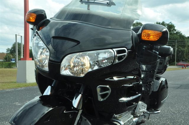 2002 Honda Gold Wing at Seminole PowerSports North, Eustis, FL 32726