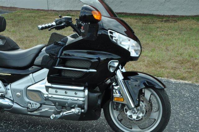 2002 Honda Goldwing at Seminole PowerSports North, Eustis, FL 32726