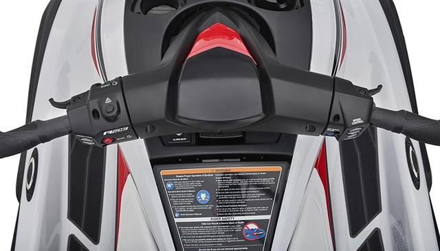 2020 Yamaha WaveRunner FX Cruiser HO at Lynnwood Motoplex, Lynnwood, WA 98037