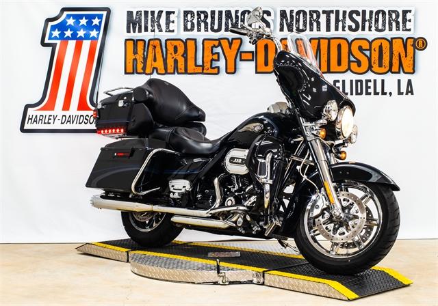 2013 Harley-Davidson Electra Glide CVO Ultra Classic 110th Anniversary Edition at Mike Bruno's Northshore Harley-Davidson