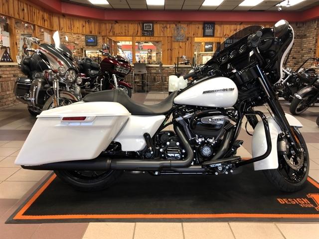 2020 Harley-Davidson Touring Street Glide Special Street Glide Special at High Plains Harley-Davidson, Clovis, NM 88101