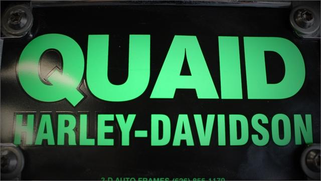 2016 Harley-Davidson Street Glide Base at Quaid Harley-Davidson, Loma Linda, CA 92354
