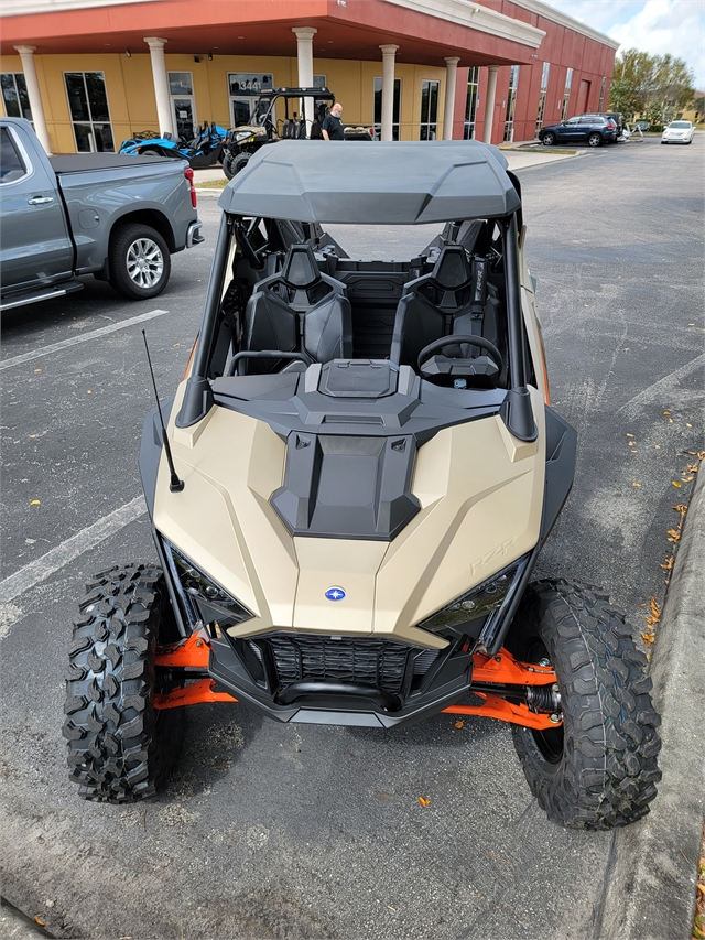 2021 Polaris RZR Pro XP Premium at Sun Sports Cycle & Watercraft, Inc.