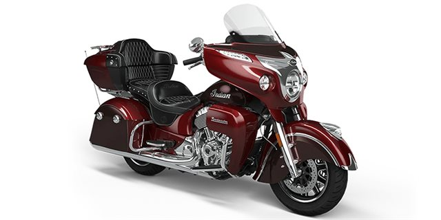 2021 Indian Roadmaster Base at Pikes Peak Indian Motorcycles