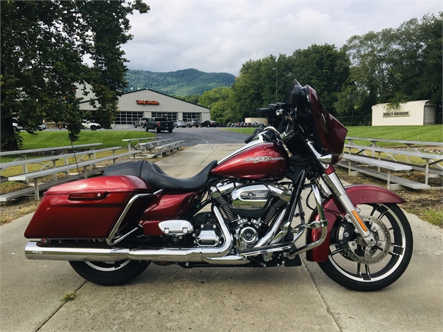 2017 Harley-Davidson Street Glide Special at Harley-Davidson of Asheville