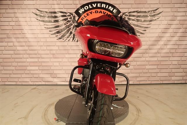 2020 Harley-Davidson Touring Road Glide Special at Wolverine Harley-Davidson