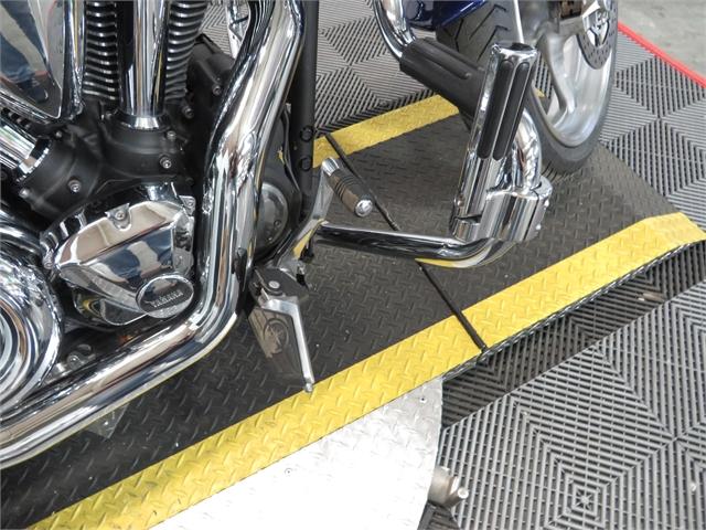 2014 Yamaha Raider S at Used Bikes Direct