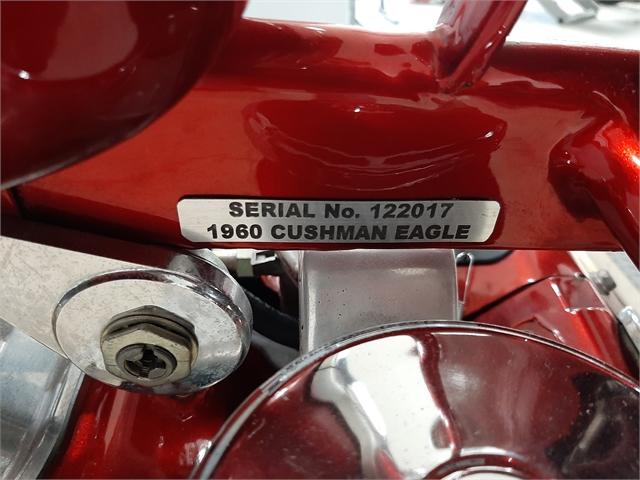 1960 Cushman Cushman at Southwest Cycle, Cape Coral, FL 33909