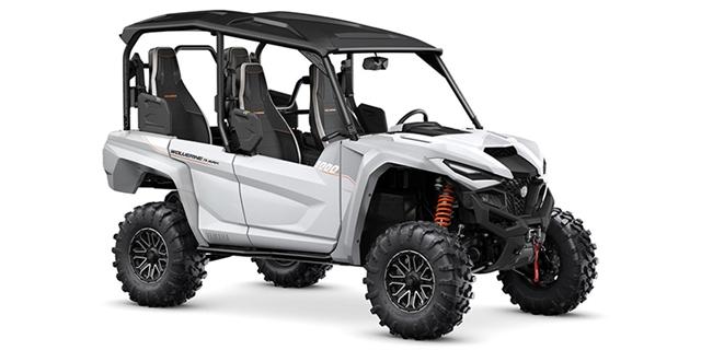 2022 Yamaha Wolverine RMAX4 1000 Limited Edition at Friendly Powersports Slidell