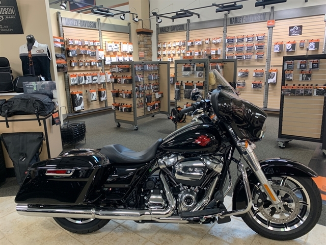 2019 Harley-Davidson Electra Glide Standard at Destination Harley-Davidson®, Silverdale, WA 98383