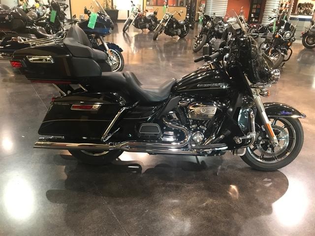 2017 Harley-Davidson Electra Glide Ultra Limited at Colboch Harley-Davidson