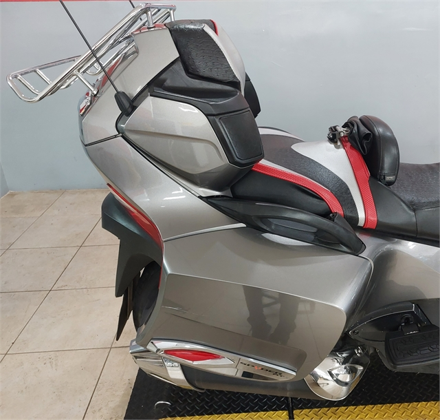 2011 Can-Am Spyder Roadster RT-S at Southwest Cycle, Cape Coral, FL 33909