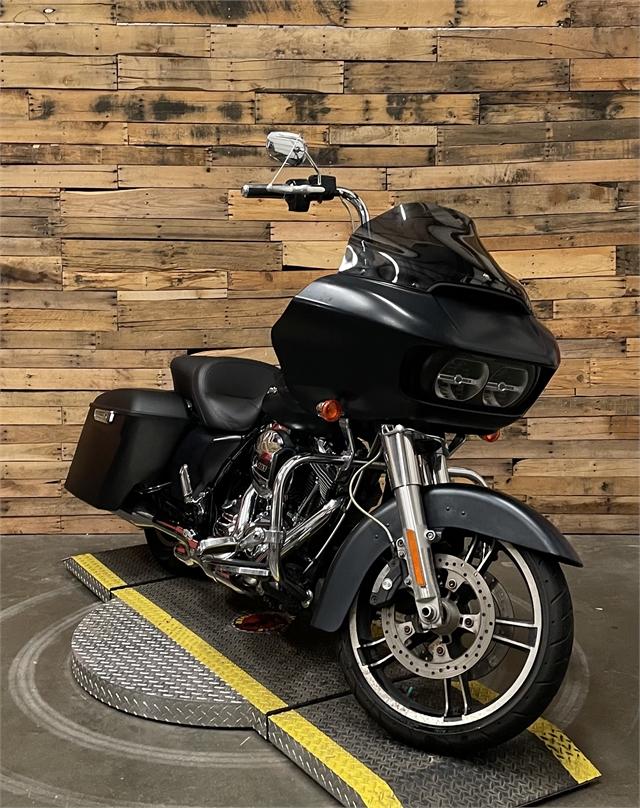 2016 Harley-Davidson Road Glide Base at Lumberjack Harley-Davidson