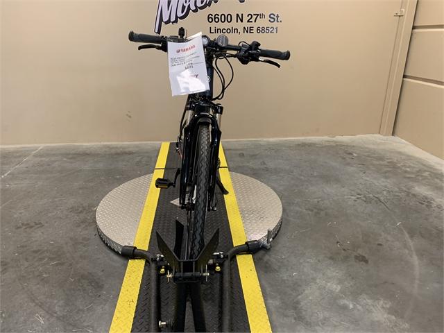2021 Yamaha eBike CrossConnect at Star City Motor Sports
