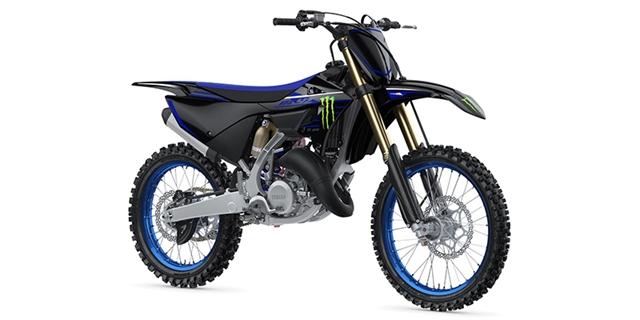 2022 Yamaha YZ 125 Monster Energy Yamaha Racing Edition at Friendly Powersports Slidell