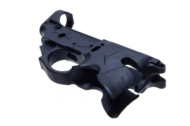 2020 Sharps Bros AR-15 Lower at Harsh Outdoors, Eaton, CO 80615