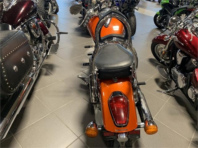2006 Honda VTX 1300 C at Star City Motor Sports