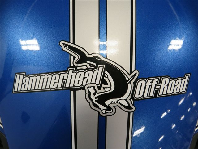 2021 HAMMERHEAD GTS 150 at Sky Powersports Port Richey