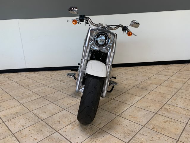 2018 Harley-Davidson Softail Fat Boy at Destination Harley-Davidson®, Tacoma, WA 98424