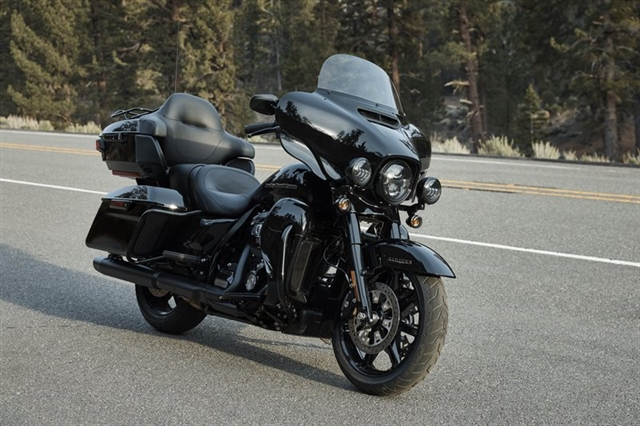 2020 Harley-Davidson Touring Ultra Limited at Southside Harley-Davidson