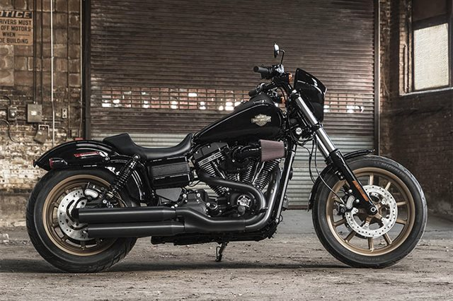 2017 Harley-Davidson S-Series Low Rider at Mike Bruno's Bayou Country Harley-Davidson