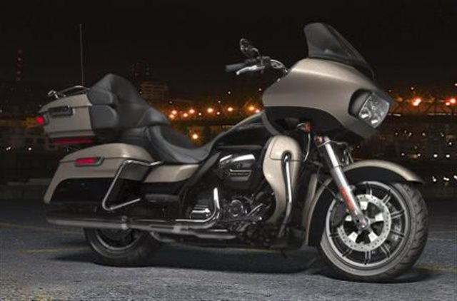 2018 Harley-Davidson Road Glide Ultra at Pete's Cycle Co., Severna Park, MD 21146