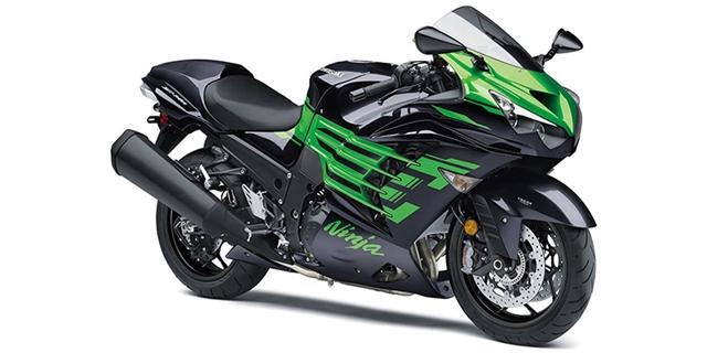 2020 Kawasaki Ninja ZX-14R ABS at Hebeler Sales & Service, Lockport, NY 14094